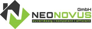 NEONOVUS GmbH Logo